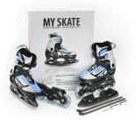 MY SKATE_hokejowa