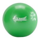 sand ball zielony