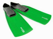 pletwy plywackie flipper green_2