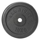 obc 10kg czarne