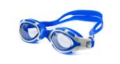 okularki pływackie allright timor blue